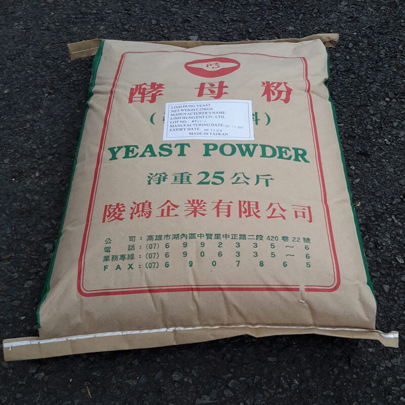 Linhhung Yeast